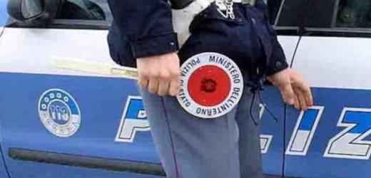 Gli interventi della polizia, arresti e denunce in provincia