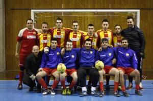 Canicattini Campione 2014