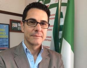 Daniele Passanisi segretario Cisl FP