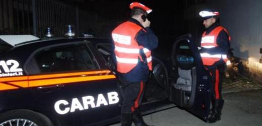 Controlli dei carabinieri, 10 persone denunciate e 18 mila euro di multa ad un locale