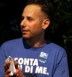 Armando Caravini - Arcigay