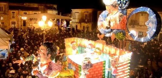 Il carnevale di Palazzolo al centro del dibattito politico cittadino