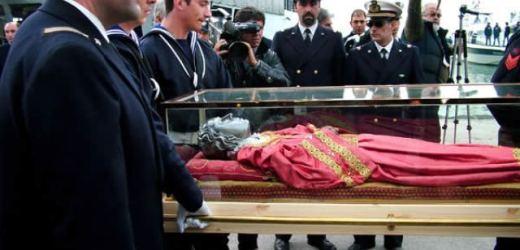 A distanza di 10 anni Siracusa si prepara ad accogliere il corpo di Santa Lucia