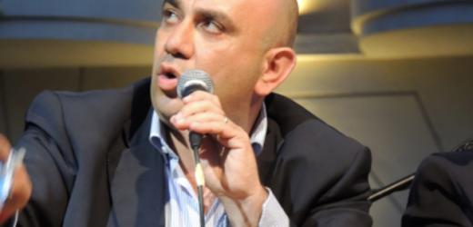 """Province, Garozzo: """"Si adotti la riforma nazionale di Delrio"""""""