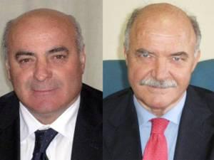 Pippo Gennuso e Pippo Gianni