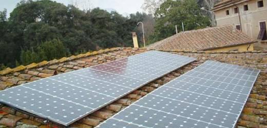 Due arresti a Priolo per tentato furto di pannelli fotovoltaici