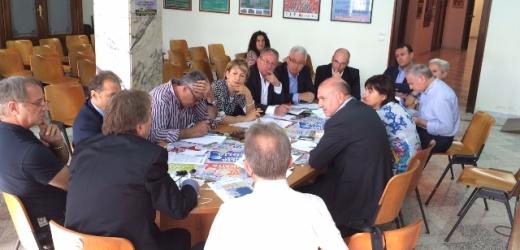 La Cisl apre il confronto con parlamentari, sindaci e imprese su sviluppo e lavoro