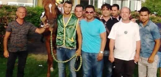 Galoppo, a Lake Dancer il Premio Miami sulla pista del Mediterraneo