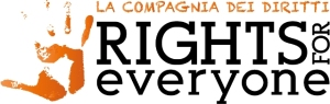 logo compagniadeidiritti
