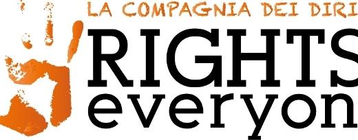 """Apre domani il progetto Compagnia dei Diritti """"Rights for everyone"""" per cittadini stranieri informati, presente anche Siracusa"""