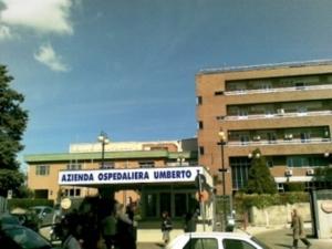 ospedale Umberto I Siracusa