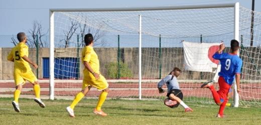 Il Real Avola alla ricerca dell'uomo goal per fare punti