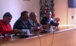 Il comitato Cimi