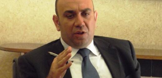 Dibattito sul futuro dell'Inda e la fine commissariale, interviene il sindaco Garozzo e cita la risposta di Franceschini a Zappulla