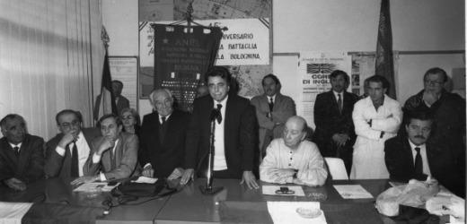 """La svolta della """"Bolognina"""", 25 anni fa moriva il PCI"""