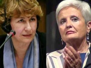 Sofia Amoddio e Marika Cirone Di Marco