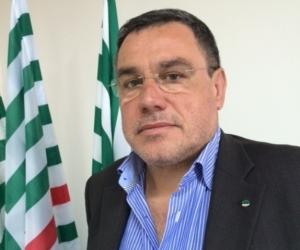 Paolo Gallo segretario Filca Cisl
