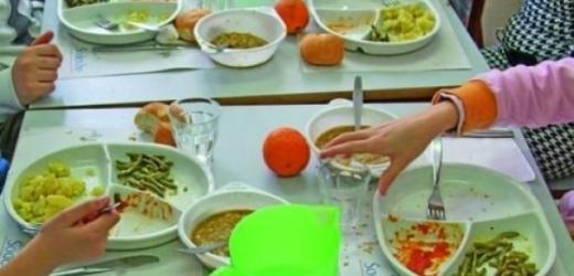 Canicattini Bagni, pronte le domande per il servizio mensa alla Materna, scadenza il 30 novembre