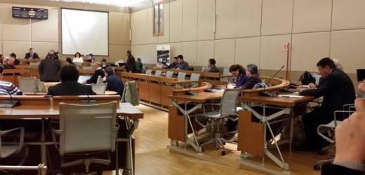 Siracusa, cronaca e interventi della seduta di Consiglio che modifica il regolamento delle Commissioni e taglia i gettoni