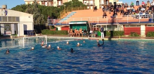 L'Ortigia vittoriosa a Cagliari contro la Promogest per 7-9 resta seconda in classifica