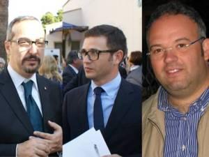 Romano - Alfieri - Chairamonte