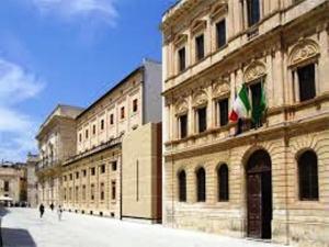 Piazza Minerva Siracusa
