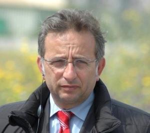 L'on. Vincenzo Vinciullo