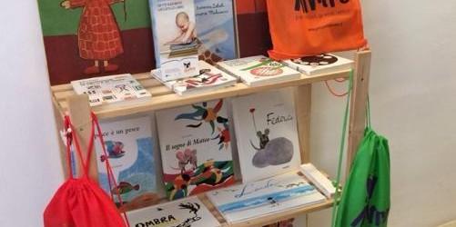 "In biblioteca e all'asilo nido a Canicattini Bagni le ""bibliotechine"" per i bambini da zero a 3 anni"