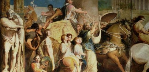 Aporie. Siracusa, Gerone I e Garozzo I, due grandi mecenati per la città dell'arte e della cultura
