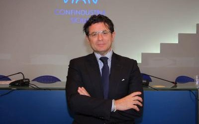 Il presidente di Confindustria Sicilia Antonello Montante da paladino antimafia a indagato per mafia