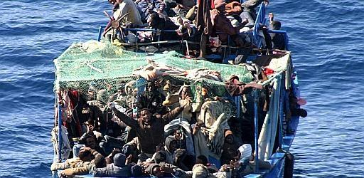 Ventinove migranti morti per ipotermia tra i 105 sbarcati a Lampedusa
