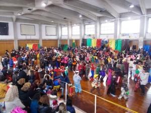 Carnevale per i bambini di Canicattini