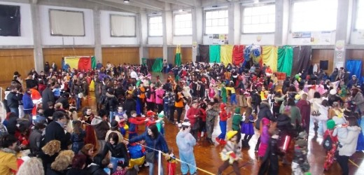 """Carnevale sobrio a Canicattini dedicato tutto ai bambini, l'assessore Miceli: """"Adesso i servizi poi il divertimento"""""""