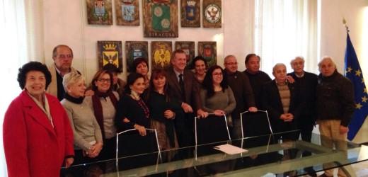 Presentato stamane il Forum del Terzo Settore, l'intervento del portavoce provinciale Franco Di Priolo