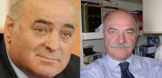 La cattività avignonese dei due onorevoli di Sicilia Pippo & Pippo