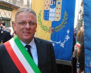 Il vicepresidente Anci, Paolo Amenta