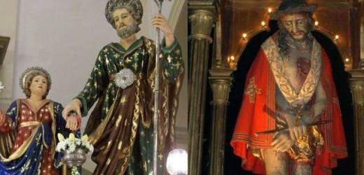 Canicattini da domani festeggia San Giuseppe e si avvicina all'appuntamento con la Pasqua