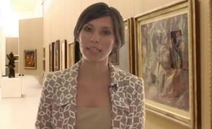 L'on. Maria Marzana