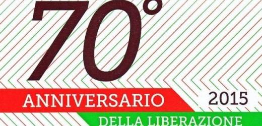 Cerimonia del 25 Aprile, 70° anniversario della LIberazione, appuntamento al Pantheon di Siracusa