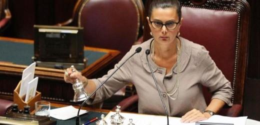Maestrina Boldrini, chi la fa l'aspetti