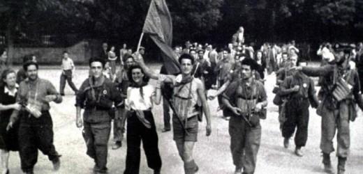 Lunedì celebrazione a Siracusa del 71° anniversario della Liberazione
