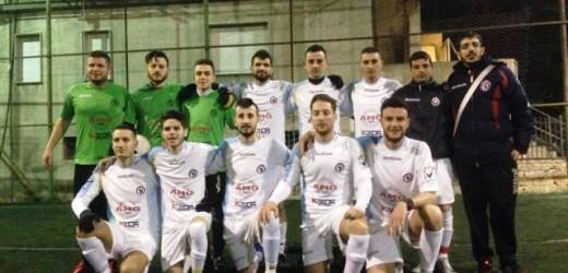 Play off calcio a 5 serie D, Le Formiche incontrano il Carlentini, mentre il Città di Canicattini festeggia la promozione in C