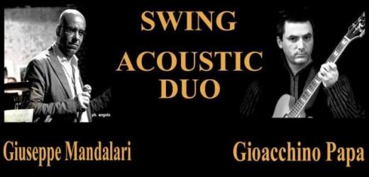 "Sabato appuntamento col Jazz al The Harbour di Siracusa con ""Mandalari – Papa Duo"", venerdì omaggio a Joe Pass"