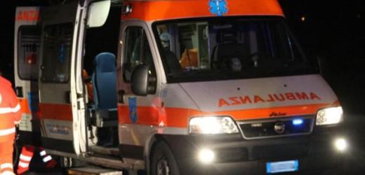 Grave incidente mortale nella notte alla periferia di Floridia, nello scontro con un'auto muore 52enne medico austriaco