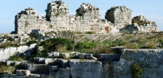 Saranno i marines della base di Sigonella mercoledì a pulire e diserbare volontariamente l'area del Castello Eurialo