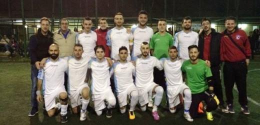 Calcio a 5, la formazione maschile de Le Formiche Siracusa ad un passo dalla C2