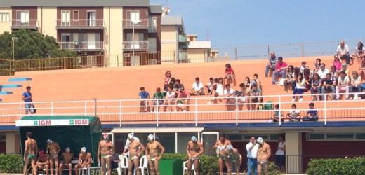 L'Ortigia chiude il campionato con la vittoria 14-8 sulla Promogest e si prepara ai play off