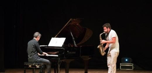 """Chiude sulle note di Francesco Cafiso la tre giorni di Noto """"Sicilia all'Opera"""""""