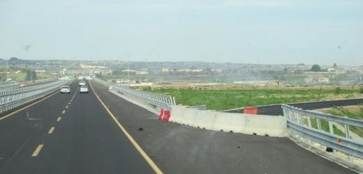 Vinciullo chiede l'immediata apertura dello svincolo autostradale della Maremonti i cui lavoro sono stati conclusi
