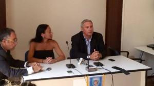 Simona Marletta e Lorenzo Alacqua